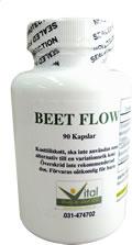 beet flow