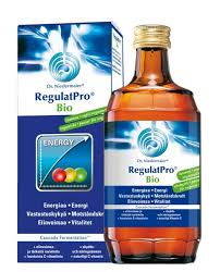 regulatprobio