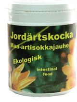 jordärstkocka, intestinal food