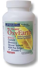 oxyearth
