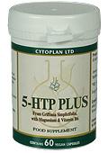 5-HTP Plus